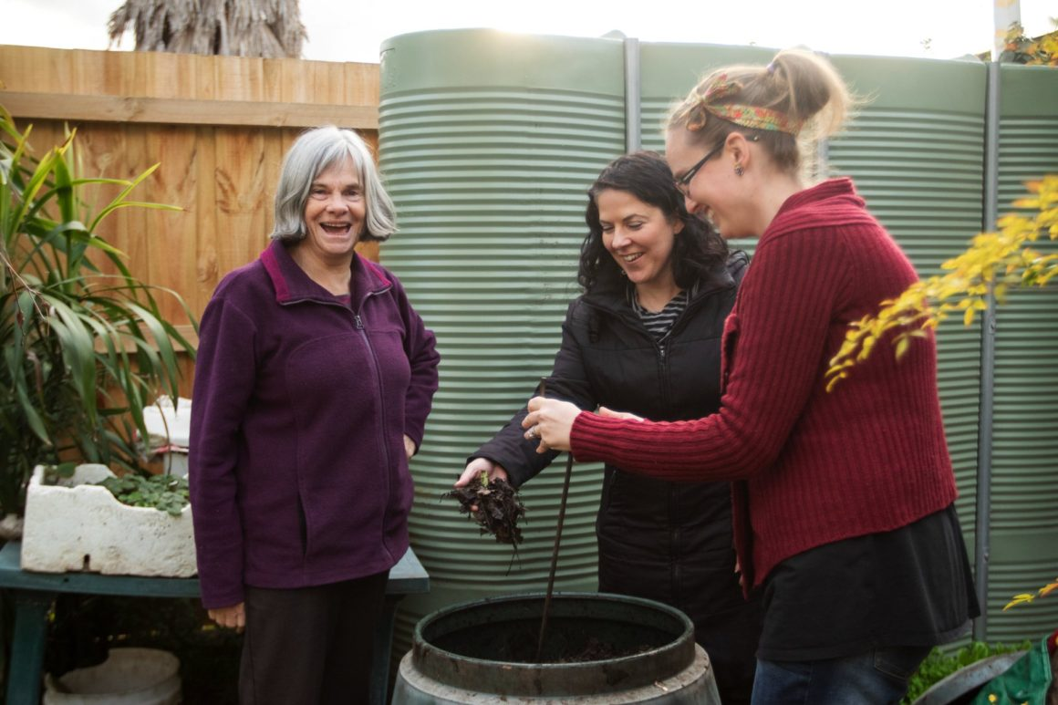 Shifting towards a more Sustainable Greensborough