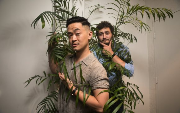 Look at Me: in conversation with Benjamin Law
