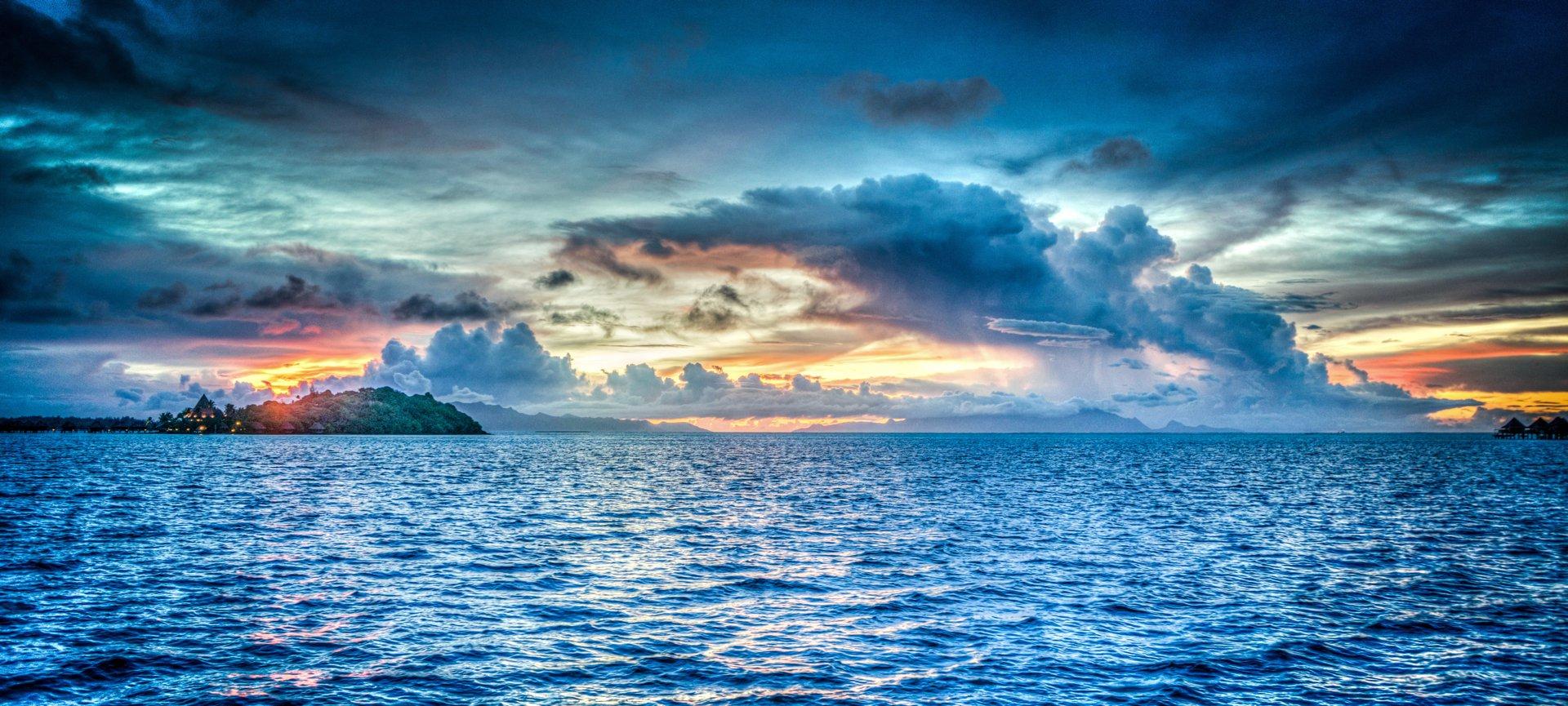 Ocean of wonders