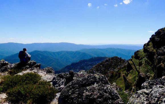 Mount Cobbler Summit