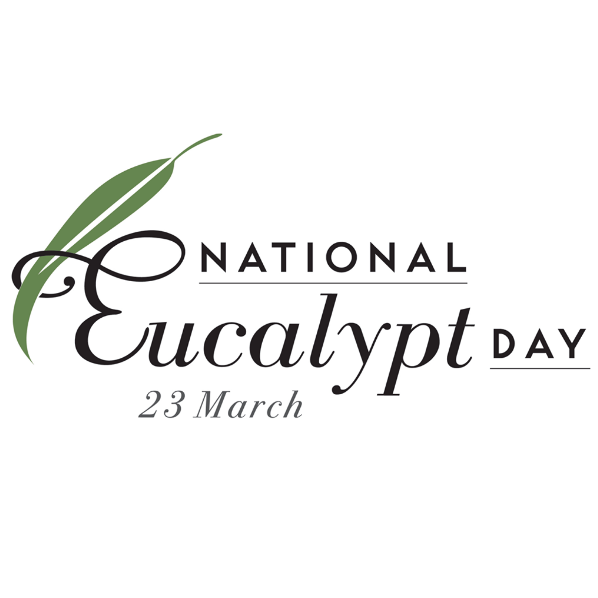 National Eucalypt Day 2018