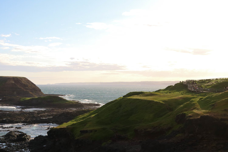 The walks and wonders of Phillip Island