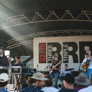 The melodic seaside sounds and heartfelt community atmosphere of Day by the Bay Mornington