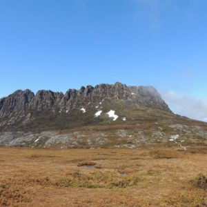 Trekking Cradle Mountain: mist, mystery and awe