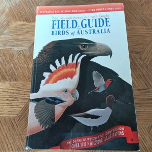 5 reasons to buy a field guide for a child in your life